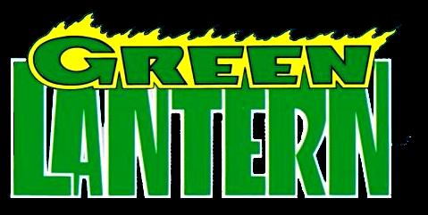 Green Lantern Vol 3