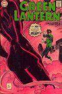Green Lantern v.2 73