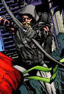 Hannibal Bates Dark Arrow 001