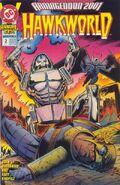 Hawkworld Annual 2