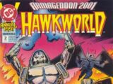 Hawkworld Annual Vol 2 2