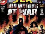 JLA: Our Worlds at War Vol 1 1