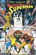 Legacy of Superman 1