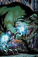 Legion of Super-Heroes Vol 7 15 Textless