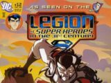 Legion of Super-Heroes in the 31st Century Vol 1 12