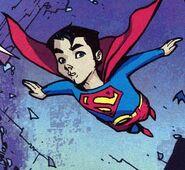 Lil Superman 001