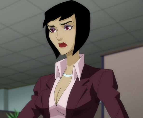 Lois Lane (Unbound)