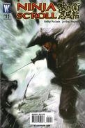 Ninja Scroll Vol 1 11