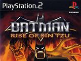 Batman: Rise of Sin Tzu (Video Game)