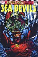 Sea Devils 30