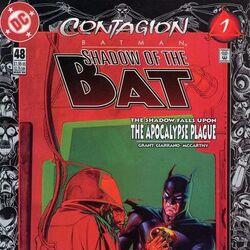 Batman: Shadow of the Bat Vol 1 48