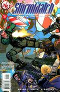 Stormwatch Team Achilles 15