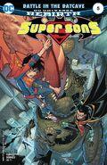 Super Sons Vol 1 5