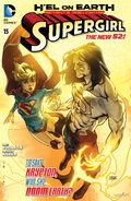 Supergirl Vol 6 15