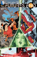 The New 52 Futures End Vol 1 14