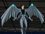 Vanessa Kapatelis (DC Animated Movie Universe)