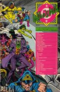 Who's Who Definitive Directory of the DC Universe 11