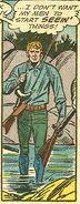 Wildcat Ranger Earth-One