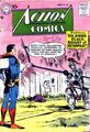 Action Comics Vol 1 231