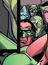 Adam (DC Universe Online)