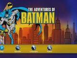 Batman/Superman Hour (TV Series) Episode: My Crime Is Your Crime