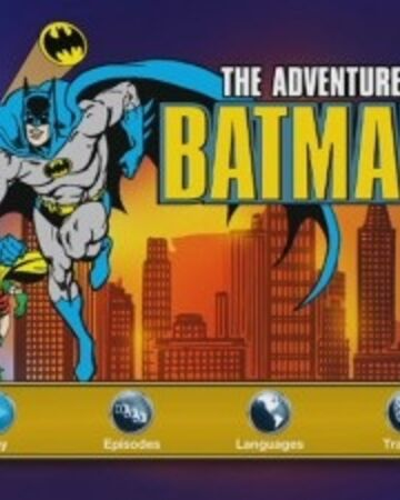 Adventures of Batman menu 001.jpg