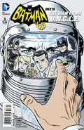 Batman '66 Meets the Man from U.N.C.L.E. Vol 1 3
