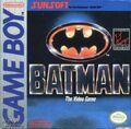 Batman Game Boy