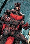 Batman Justice League 3000 001
