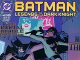 Batman: Legends of the Dark Knight Vol 1 109