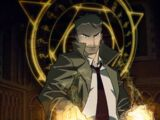 John Constantine (DC Animated Movie Universe)
