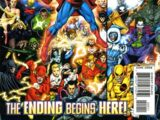 DC Universe Vol 1 0