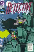 Detective Comics 649