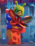 Drury Walker The Lego Movie 0001