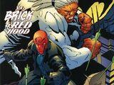 Green Arrow Vol 3 70
