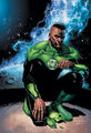 Green Lantern Corps Vol 2 61 Variant Textless