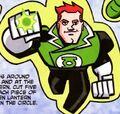 Green Lantern Guy Gardner Earth-508 0001