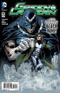 Green Lantern Vol 5 45