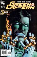 Green Lantern v.4 23