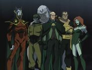 Injustice League Earth-16 001