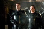 League of Shadows Batman Begins 001