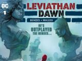 Leviathan Dawn Vol 1 1