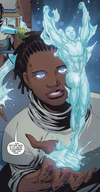 Lucia Hyde (Prime Earth)