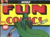 More Fun Comics Vol 1 54