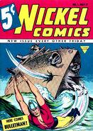 Nickel Comics 01