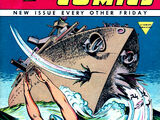 Nickel Comics Vol 1 1