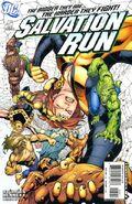 Salvation Run 5