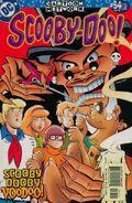 Scooby-Doo Vol 1 54