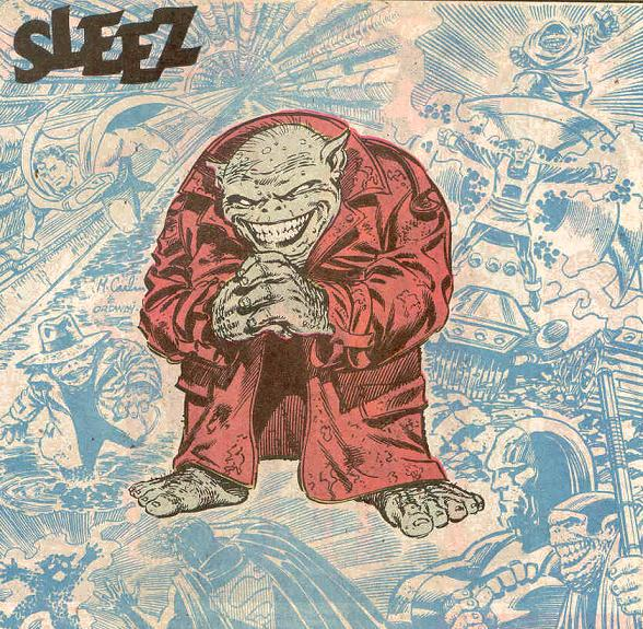 Sleez (New Earth)