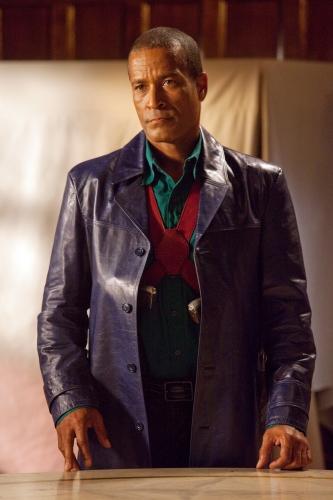 J'onn J'onzz (Smallville)